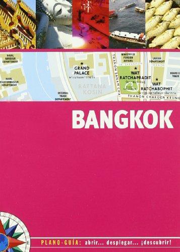 9788466615211: BANGKOK / PLANO-GUIAS (2007) (SIN FRONTERAS)