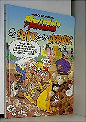 9788466615297: El Senor De Los Ladrillos