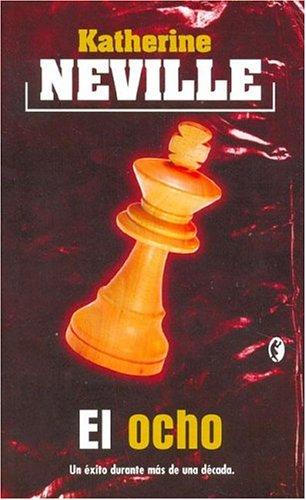 9788466616164: El Ocho/Eight (Spanish Edition)