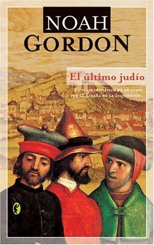 9788466616171: Ultimo Judio, El (Byblos)