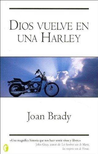 9788466616218: Dios Vuelve En Una Harley (Byblos)