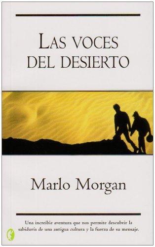 Voces Del Desierto, Las (Byblos): Morgan, Marlo [Autor]