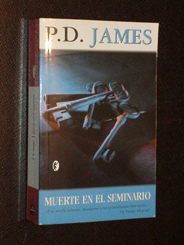 9788466616454: Muerte En El Seminario (Byblos)