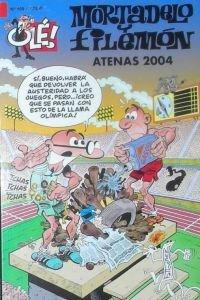 9788466616515: Atenas 2004 (