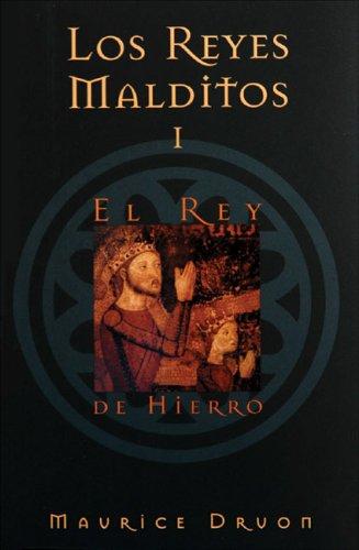 REYES MALDITOS I  EL REY DE HIERRO (VERG