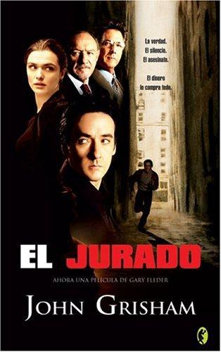 9788466617123: Jurado, El (Byblos)