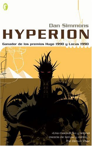9788466617352: Hyperion (Byblos)
