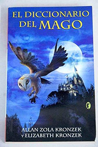 9788466617406: Diccionario del mago
