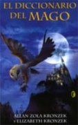 Diccionario del mago (846661740X) by Allan Zola Kronzek; Elizabeth Kronzek
