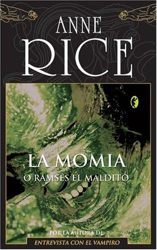 9788466617772: La momia