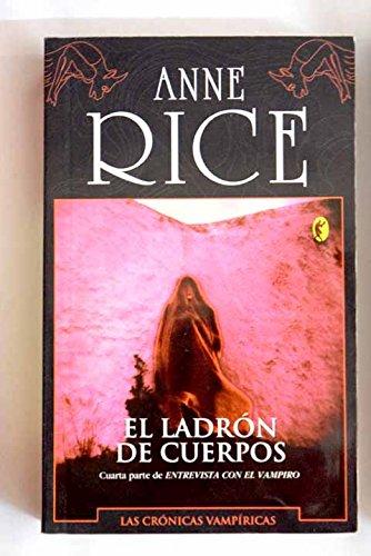 9788466617864: Ladron De Cuerpos, El (Byblos)