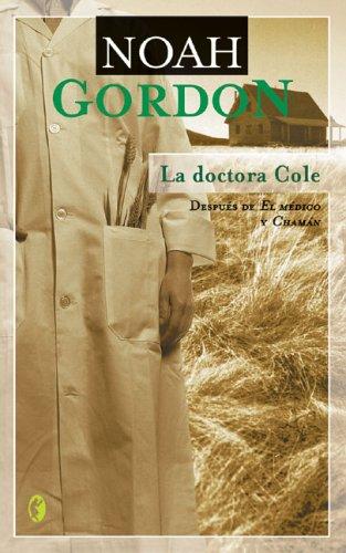 9788466617888: Doctora Cole, El: 4 (Byblos)