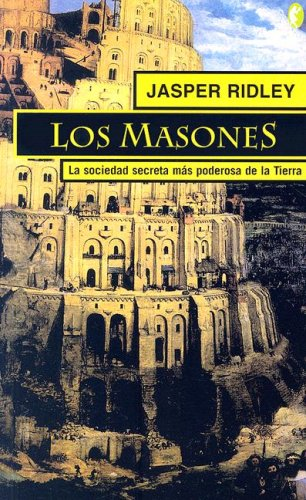 9788466617932: Los Masones (Spanish Edition)