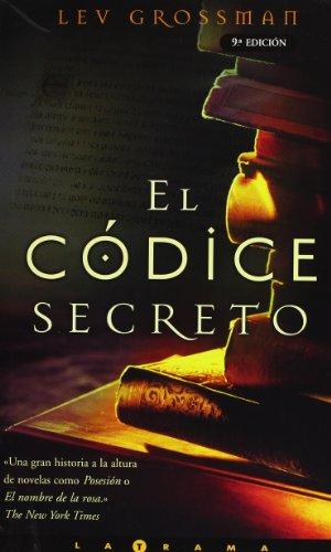 9788466618120: EL CODICE SECRETO (Spanish Edition)