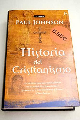 9788466618373: HISTORIA DEL CRISTIANISMO (T.D)