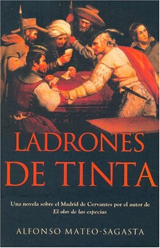 9788466618427: Ladrones De Tinta/red Thieves (Spanish Edition)