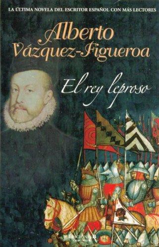 9788466618465: El Rey Leproso (Spanish Edition)
