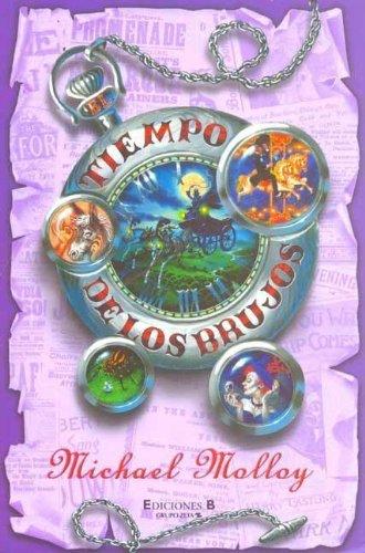 9788466618724: El Tiempo de Los Brujos (Spanish Edition)