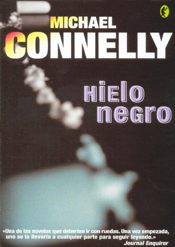 9788466618786: Hielo Negro (Byblos)