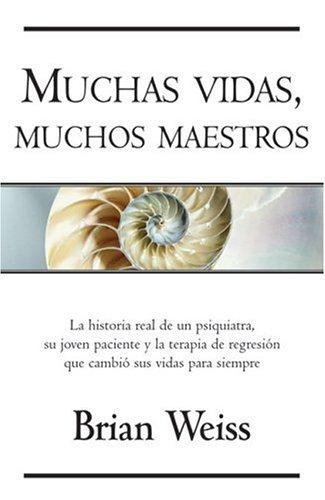 9788466619509: Muchas vidas, muchos maestros (Millenium) (Spanish Edition)