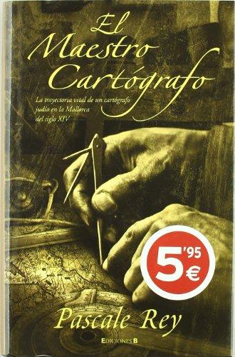 9788466619790: MAESTRO CARTOGRAFO, EL (HISTORICA)