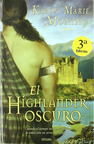 9788466619974: El Highlander Oscuro