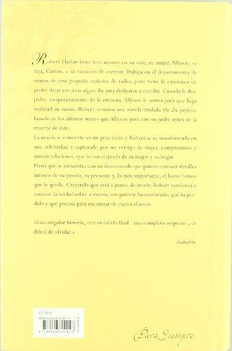 9788466620123: Un Dia Perfecto/ a Perfect Days (Spanish Edition)