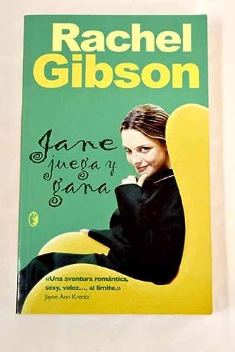 9788466620529: Jane juega y gana