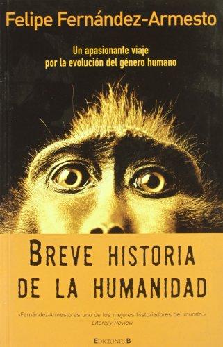 9788466620642: BREVE HISTORIA DE LA HUMANIDAD (SINE QUA NON)