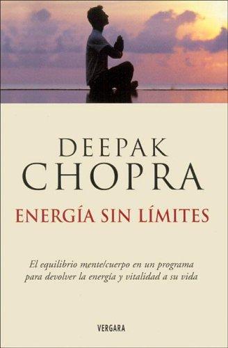 9788466620697: Energia Sin Limites / Boundless Energy (Spanish Edition)