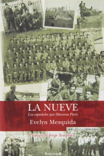 9788466620703: LA NUEVE (NoFicción/Historia)