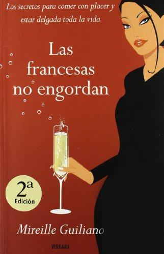 9788466621106: LAS FRANCESAS NO ENGORDAN (VARIOS VERGARA)