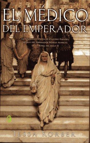 9788466621748: El Médico del Emperador (BYBLOS)