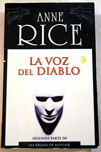 9788466621793: Voz Del Diablo Byblos