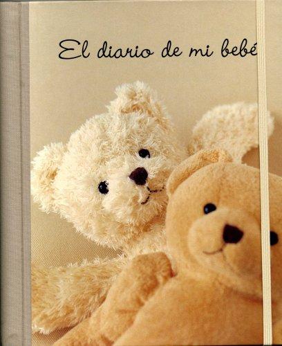 9788466621946: EL DIARIO DE MI BEBE (Spanish Edition)