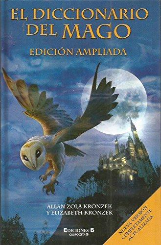 9788466622103: Diccionario del mago. Edición ampliada