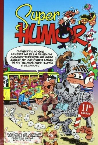 9788466622691: El Senor de los Ladrillos: nº 40 (Super Humor Mortadelo)