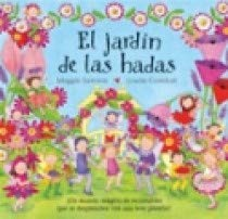 9788466622745: JARDIN DE LAS HADAS, EL (VOLUMENES SINGULARES)