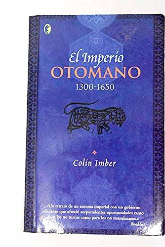 IMPERIO OTOMANO  EL
