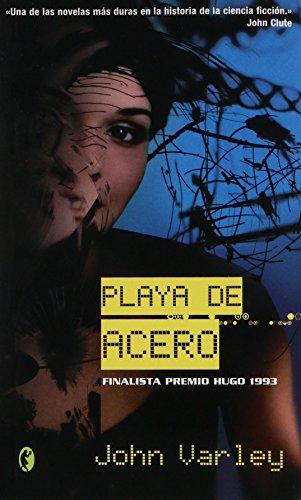 9788466623278: PLAYA DE ACERO (BYBLOS)