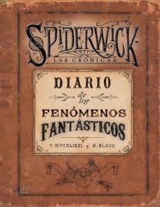 9788466623384: DIARIO DE LOS FENOMENOS FANTASTICOS