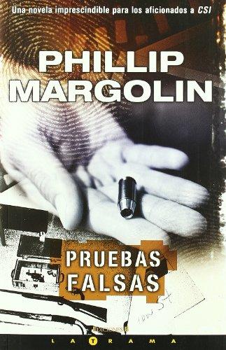9788466623513: Pruebas Falsas (Spanish Edition)