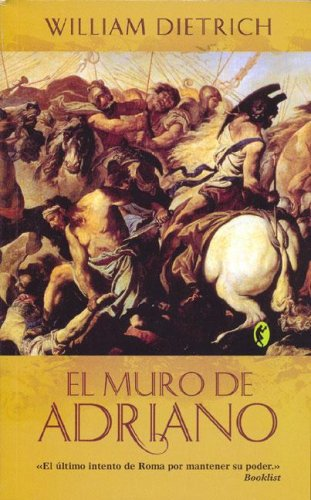 MURO DE ADRIANO  EL