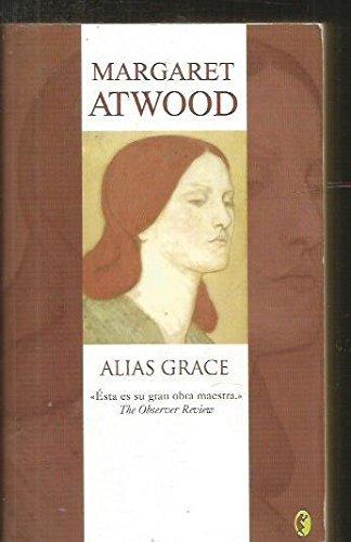 9788466623612: Alias Grace