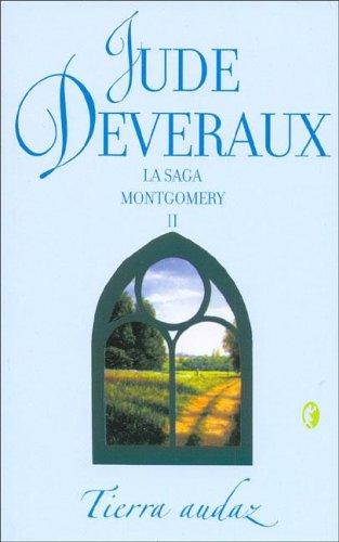 9788466623964: Tierra Audaz: La Saga Montgomery II (Spanish Edition)