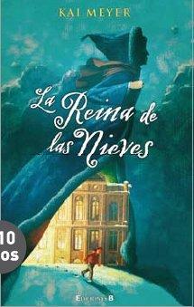 9788466624053: La Reina De Las Nieves