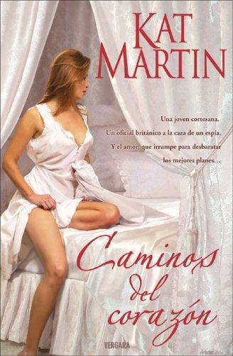 9788466624107: Caminos del corazon (Amor y Aventura) (Spanish Edition)