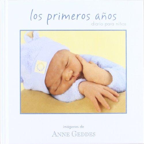 9788466624701: Los Primeros Años: Diario Para Niños