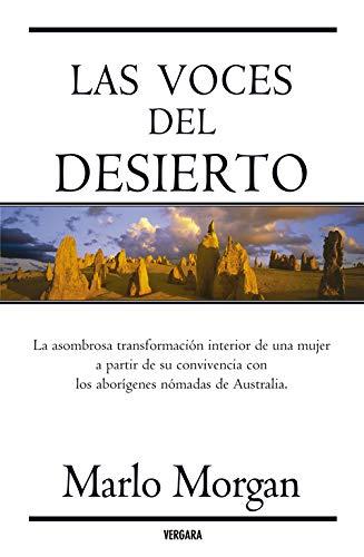 9788466624862: Las voces del desierto (MILLENIUM)