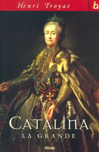 9788466624893: Catalina La Grande (Spanish Edition)